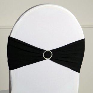 Location noeud lycra noir pour toutes vos housses de chaises sur lyon - Location housse de chaise lyon ...