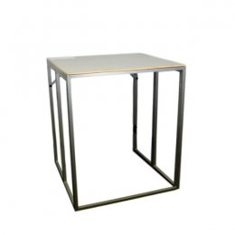 Location Buffet Carré 94 x 94 x 110 cm