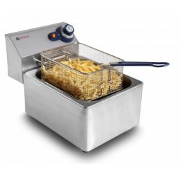 Location Friteuse 220 V 5 litres