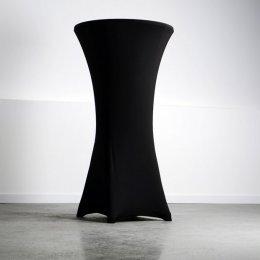 Location housse de chaise lycra blanche et noire noeud organza satin - Location housse de chaise lyon ...