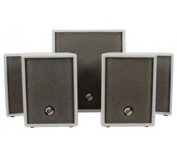 Location Pack Elokance 590W rms