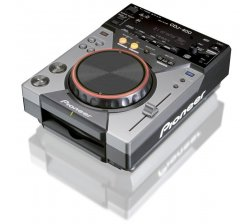 Location Platine cd + usb CDJ 400