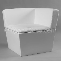 Location Pouf Flex Lounge d'Angle