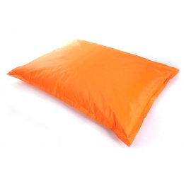 Location Pouf Géant Orange