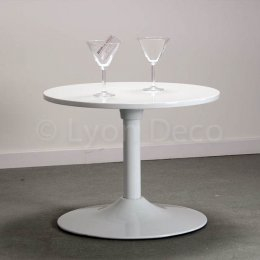 Meuble Table Moderne Location Table Ronde Mariage