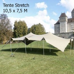 Location Tente Stretch 79 M2