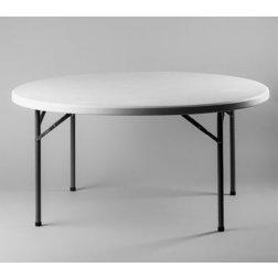 Location Table Ronde Rectangulaire Chaise Et Banc En Bois