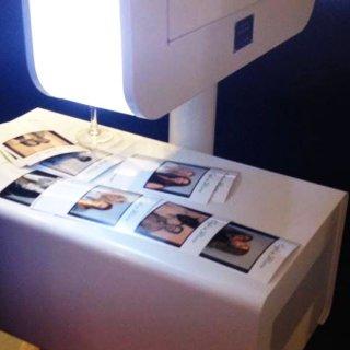 Location Selfie Box ( Photomaton )