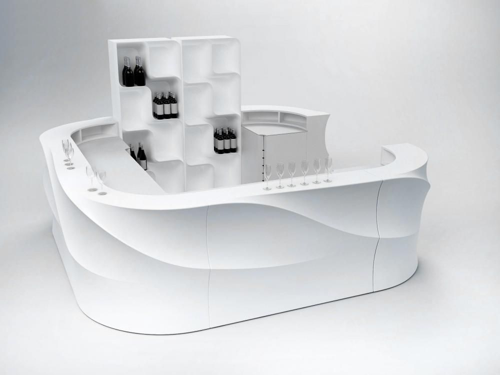 Ensemble Bar MOUV Design