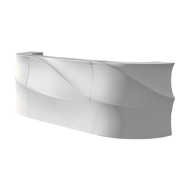 Bar Mouv Design Blanc