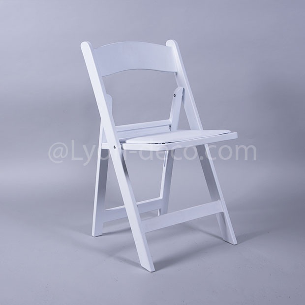 Chaise En Bois Blanc : location chaise bois blanc r?f ld045 description chaise en bois blanc