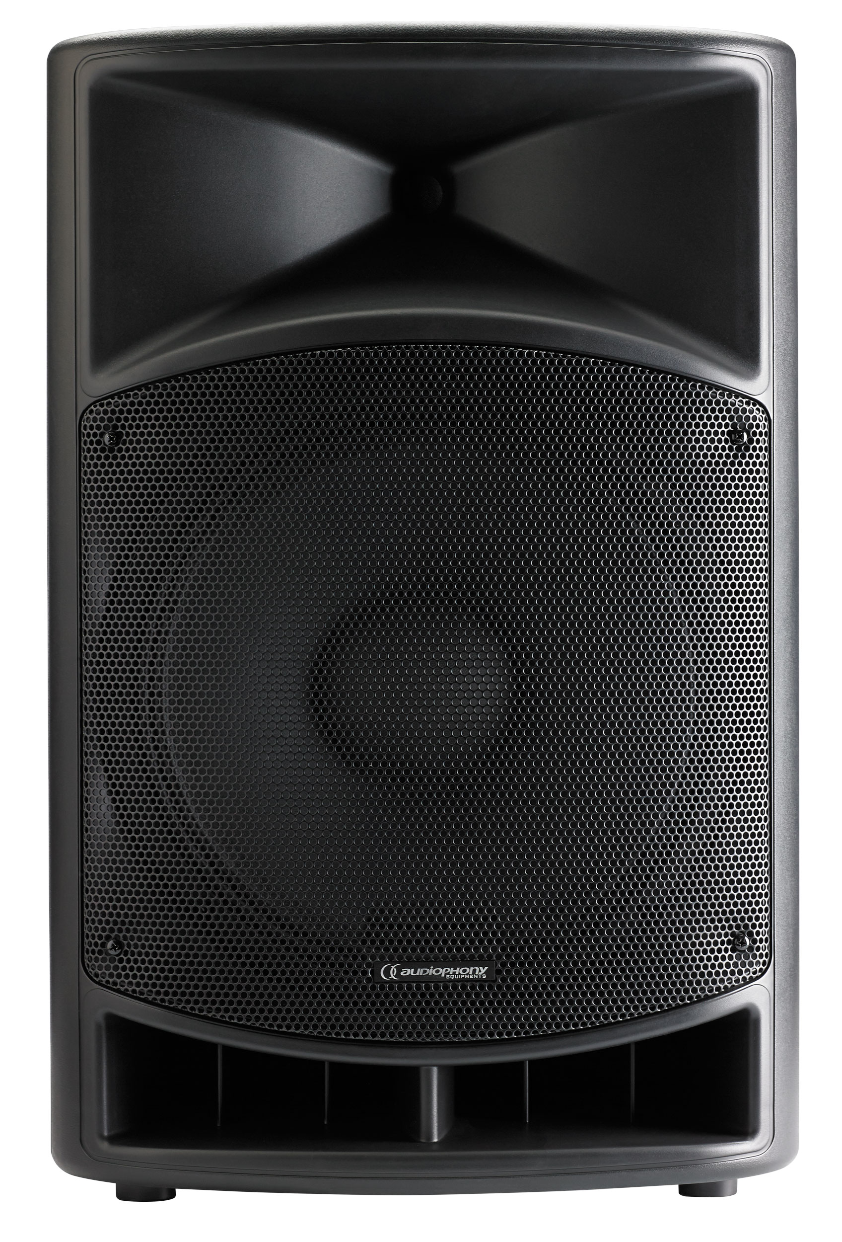 Location enceinte active Audiophony 450w rms
