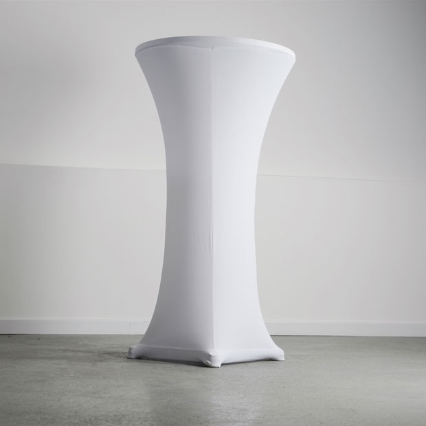 location housse blanche pour mange debout sur lyon. Black Bedroom Furniture Sets. Home Design Ideas