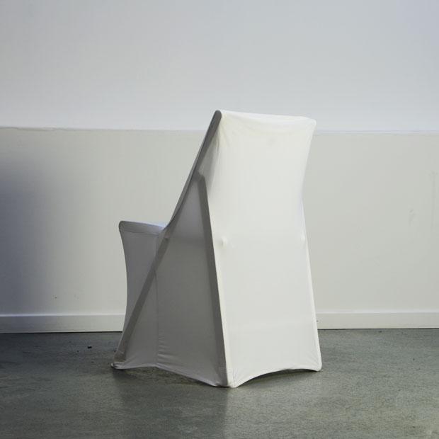 Location de housse de chaise lycra pour chaise pliante - Location housse de chaise lyon ...