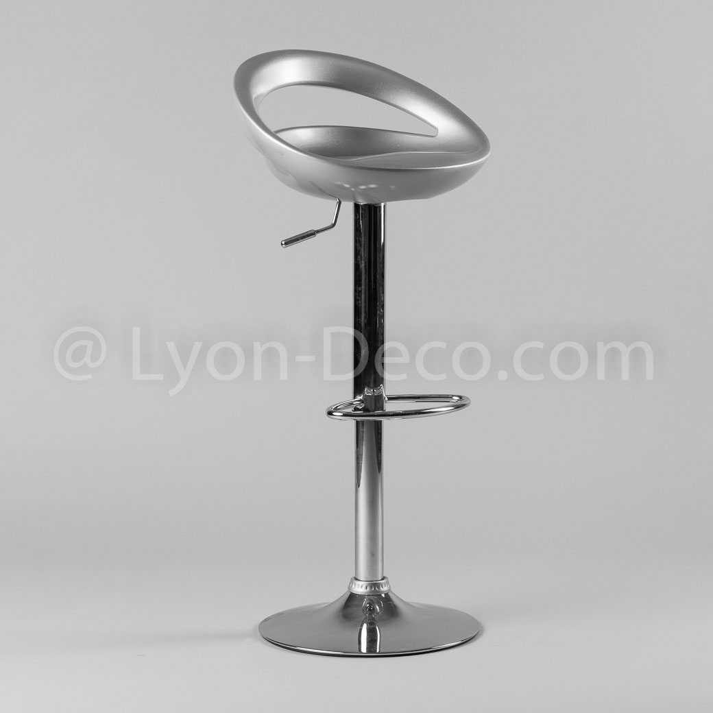 Location tabouret Gris Cosmo