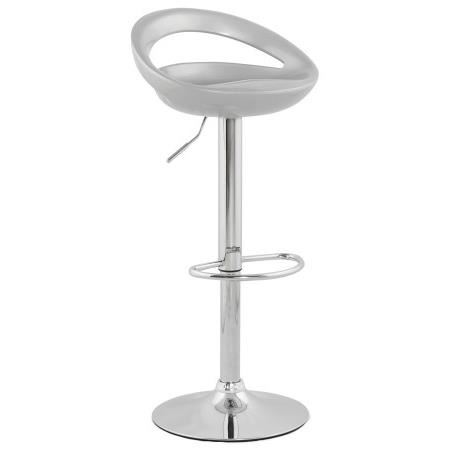 Location Tabouret Cosmo Gris