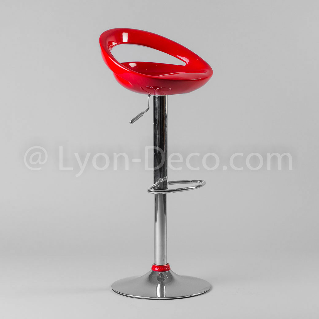 Location Tabouret Rouge Cosmo